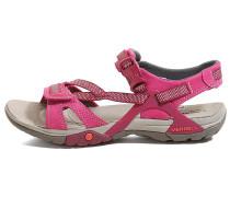 Azura Strap - Sandalen für Damen - Pink