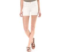 Vikarisma Commit Front Yoke - Shorts für Damen - Weiß