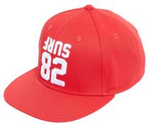 Cap Snapback Cap - Rot