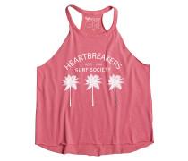 Unchain My Heart - Top für Mädchen - Pink