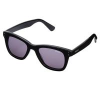Allen Sonnenbrille - Schwarz
