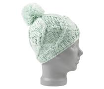 Chloe - Mütze für Mädchen - Grün