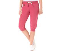 Kurze Buchse III - Hose für Damen - Pink