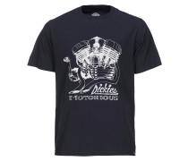 Bridgeville - T-Shirt für Herren - Schwarz