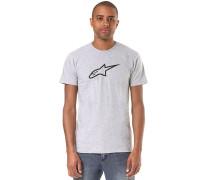 Ageless II - T-Shirt für Herren - Grau