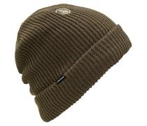 Sweep Lined - Mütze für Herren - Braun