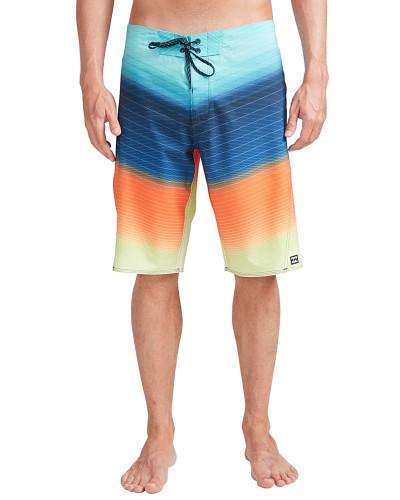 Fluid Pro - Boardshorts - Orange