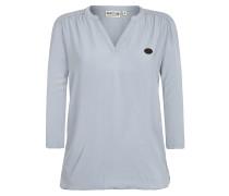 Diese Motzfotz III - Bluse für Damen - Blau