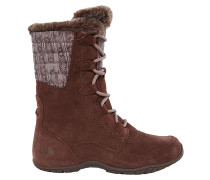 Nuptse Purna II - Stiefel für Damen - Braun