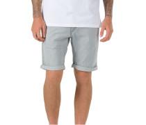 Hannon - Shorts für Herren - Grau