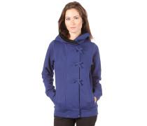 Sin Ombre - Sweatshirt für Damen - Blau