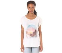 Juniper Circle - T-Shirt - Weiß