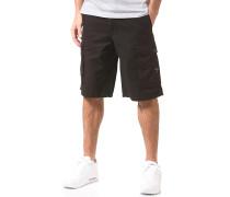 RC - Cargo Shorts für Herren - Schwarz