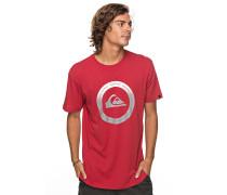 Classic Kahu - T-Shirt - Rot
