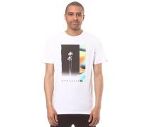 Classic Meridian - T-Shirt - Weiß