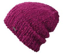 Ruby - Mütze für Damen - Pink