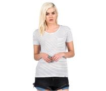 Lived in Stripe - Top für Damen - Streifen