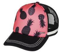Dig This - Trucker Cap für Damen - Pink