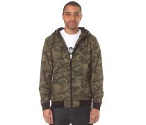 Gridstop - Jacke für Herren - Camouflage