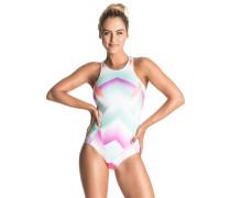 Pop Surf - Badeanzug für Damen - Pink