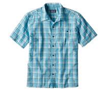 Puckerware - Slim - Hemd für Herren - Weiß
