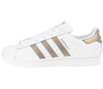 Superstar Sneaker - Weiß
