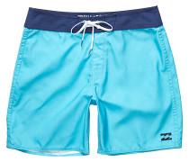 All Day OG Cut - Boardshorts - Blau