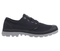 Pampa Oxford - Fashion Schuhe für Herren - Schwarz
