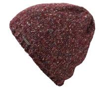 Heather - Mütze für Damen - Rot