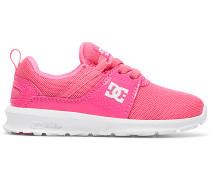 Heathrow TX Sneaker - Pink