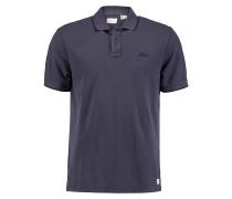 Sunny Pique - Polohemd für Herren - Blau