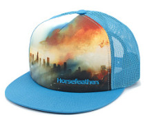 Hadley - Snapback Cap für Herren - Blau