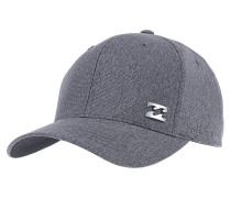 Station - Flexfit Cap für Herren - Grau
