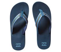 Cut It Woven - Sandalen für Herren - Blau
