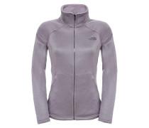 Agave - Funktionsjacke für Damen - Grau