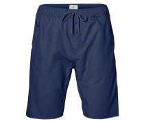 Military - Shorts - Blau