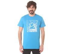 TSM Scribbler - T-Shirt für Herren - Blau