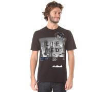High City Life - T-Shirt für Herren - Schwarz