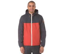 Alder - Jacke für Herren - Rot