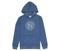 Danapoint - Kapuzenjacke für Jungs - Blau