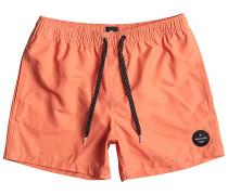 Every Solid Vol 15 - Boardshorts für Herren - Orange