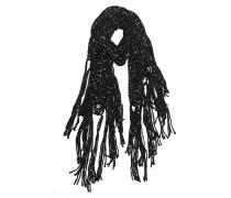 Knit Party - Tuch für Damen - Schwarz