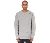 Seagull - Sweatshirt - Grau