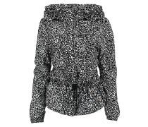 Breeze Print - Jacke für Damen - Schwarz