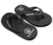 Rocker - Sandalen für Jungs - Schwarz