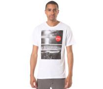 John John Photo - T-Shirt für Herren - Weiß