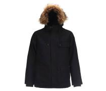 Elmwood - Jacke für Herren - Schwarz