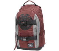 Mohave 30L Rucksack - Rot
