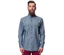 Citizen - Hemd für Herren - Blau