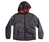 Ebao - Jacke für Jungs - Schwarz